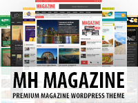 MH Magazine