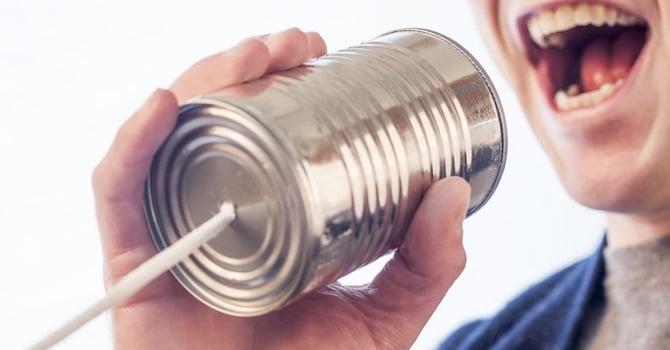 Marketing / Speaker
