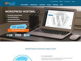 WebHostingHub Hosting