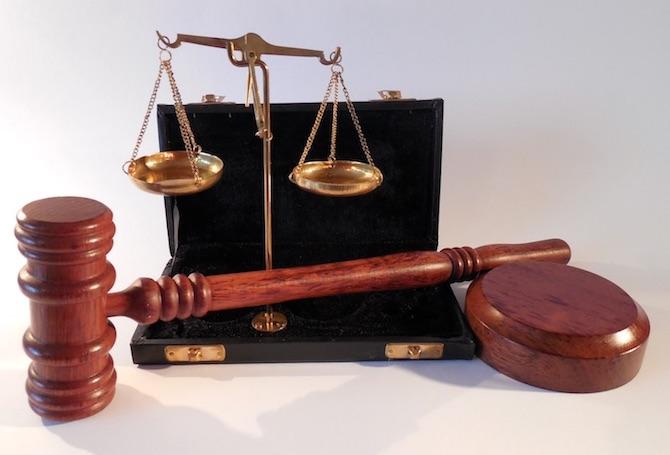 Law / Justice