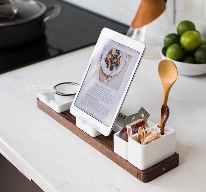 Recipe / iPad
