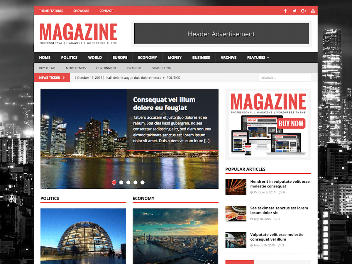 thesis magazine child theme Here are premium wordpress themes that you can purchase, and if needed,  lifestyle child theme for the genesis theme framework magazine child theme for  thesis: thesis boasts the strongest seo of any theme on the market today.