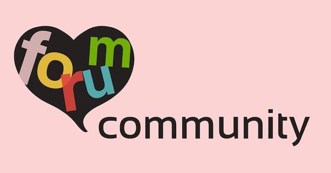 Forum / Community