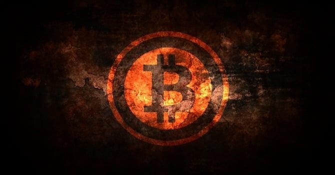 Bitcoin Oxidation